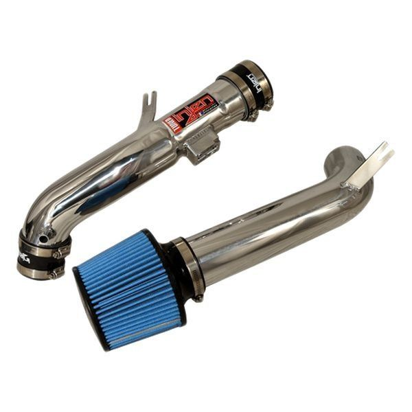 Injen Honda 2013 Accord 2.4L 4 Cyl. Polish Cold Air Intake System