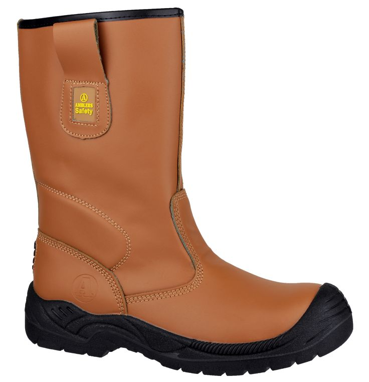 12 Best Amblers Safety Rigger Boots Images On Pinterest