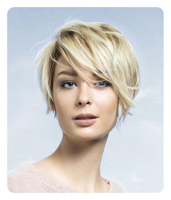 Modne krótkie fryzury 2015/2016, short hair, krótkie włosy, blond, brąz, czarne, asymetryczne
