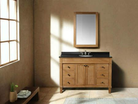 Web Photo Gallery Legion Furniture Single Sink Cabinet Matching Granite From in Weathered Oak