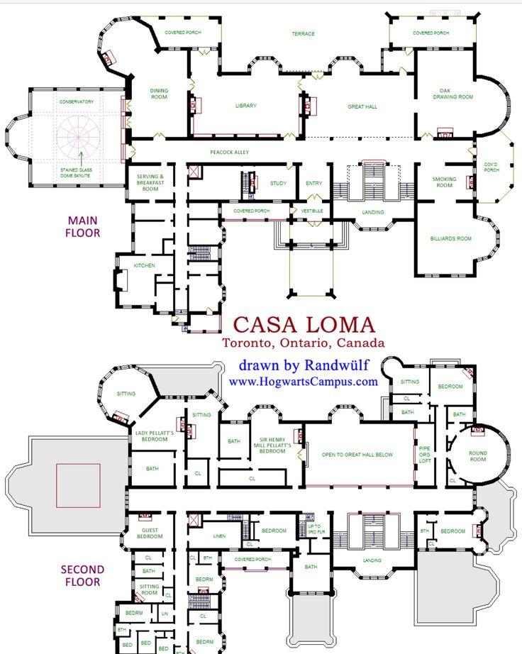 5223c09b838efe26b587753421f62f68--casa-loma-gilded-age Large Bungalow Craftsman House Plans on old craftsman bungalow house plans, large craftsman lake house plans, large craftsman floor plans,