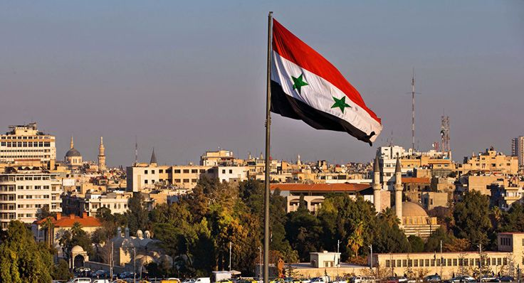 Syrian Prime Minister said that Syria is ready to become a center for the promotion of Russian products in Middle Eastern markets.  Read more: http://sputniknews.com/middleeast/20160425/1038575397/syria-russian-goods-middle-east.html#ixzz46ssNcMRI