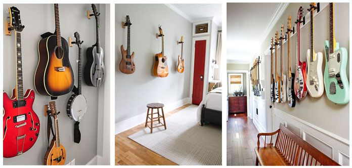 what to hang on the walls best wall colors guitar wall on best wall color for artwork id=65094