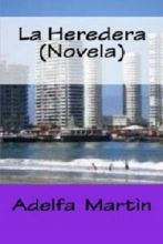 LA HEREDERA (novela) | Tus Libros Digitales