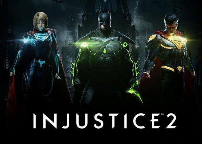 download injustice hack