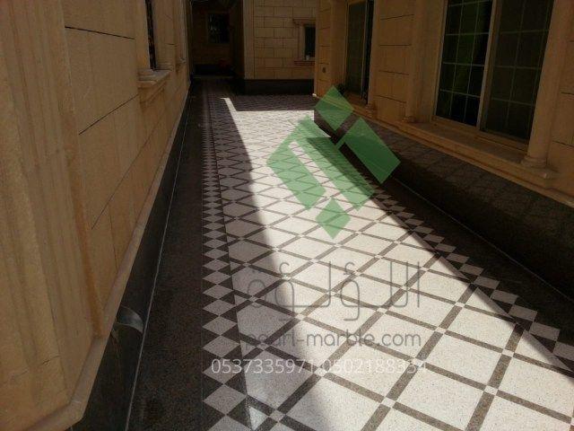شركات جلي بلاط بالرياض Flooring Decor Tile Floor