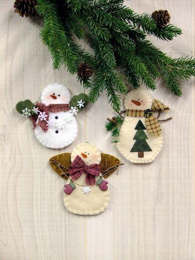 christmas crafts snowmen                                                                                                                                                                                 More
