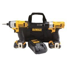 Ace Hardware Online Only 2-Day DeWalt Drill/Reciprocating Saw Combo Kit or Screwdriver and Impact Driver Kit $129.99 - http://www.pinchingyourpennies.com/ace-hardware-online-2-day-dewalt-drillreciprocating-saw-combo-kit-screwdriver-impact-driver-kit-129-99/ #Acehardware, #Cordless, #Dewalt, #Drill, #Fathersday, #Momslikepowertoolstoo, #Onlineonly