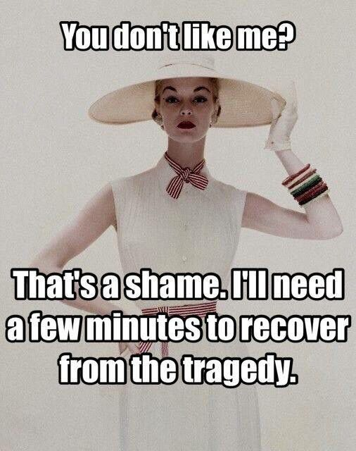 cool Retro humor, a shame... by http://dezdemon-humoraddiction.space/retro-humor/retro-humor-a-shame/