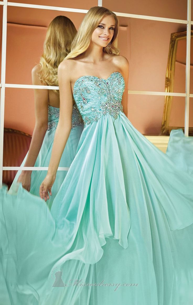 Alyce Paris 6285 by Alyce Prom