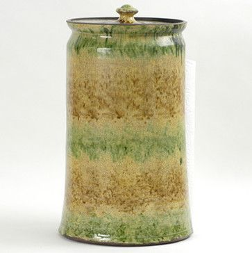 Paper Towel Jar from The Workshops - traditional - Paper Towel Holders - Cincinnati - The Workshops of David T. Smith