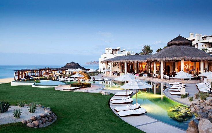Las Ventanas al Paraiso, Los Cabos - Mexico
