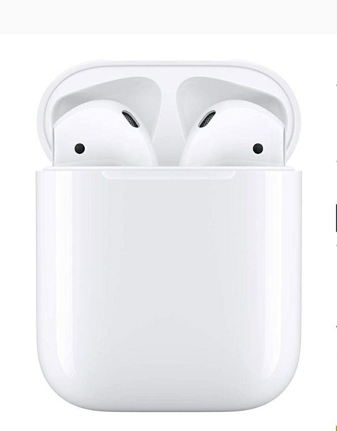 Apple Airpods With Wired Charging Case Apple Apple Products Buy Apple