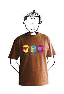 Pánske tričko United colors of kýblik zn. Mešuge  http://www.yolo.sk/panske-tricka-mesuge/panske-tricko-mesuge-united-colors-of-kyblik