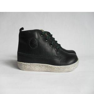 Naturino - schoen - Dark Green - Kinderschoenen