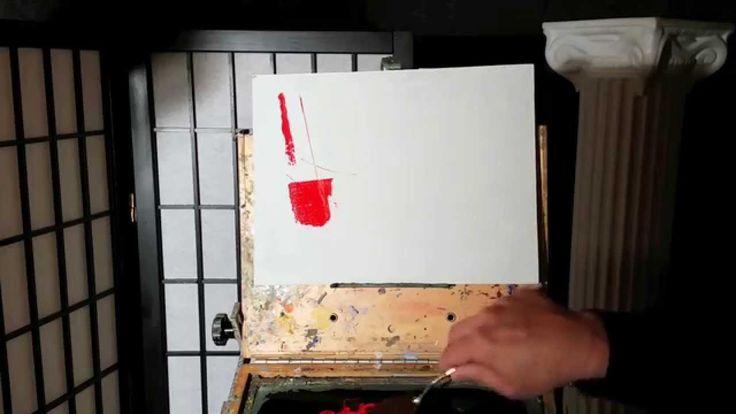 Painting Knife Explained - Intro