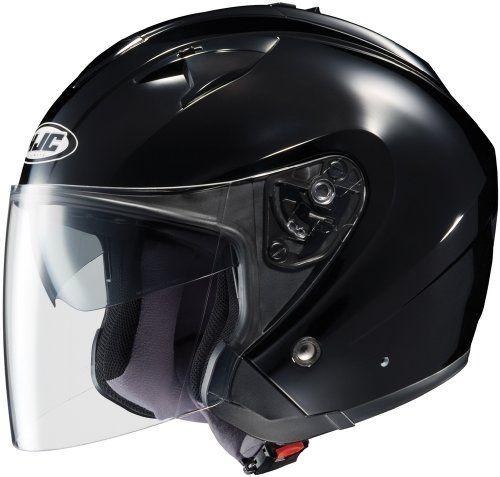 HJC IS-33 BLACK SIZE:LRG Motorcycle Open-Face-Helmet Review https://motorcyclejacketsusa.info/hjc-is-33-black-sizelrg-motorcycle-open-face-helmet-review/