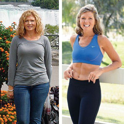 Breaking through weight loss barriers