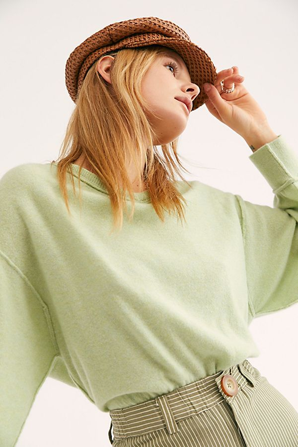 416915ed44a Love Like This Cashmere Pullover - Cashmere Pullover - FP Cashmere