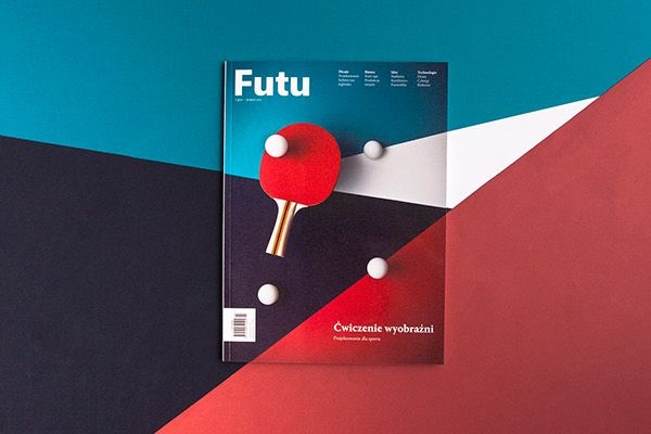 Futu Magazineis a Polish magazine highlighting the best in design, business, ideas and technology. It's mission is to feature what's new and exciting in Poland and bring international innovations to the attentionof the local market.Futu is published by Futu Group, a design house and agency renownedon the market for nearly 10 years..jpg (600×400)