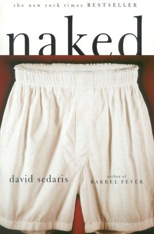 Naked: Worth Reading, Books Club, Books Worth, Shorts Stories, David Realized, Davidsedari, Loud Funny, True Stories, Books Reading