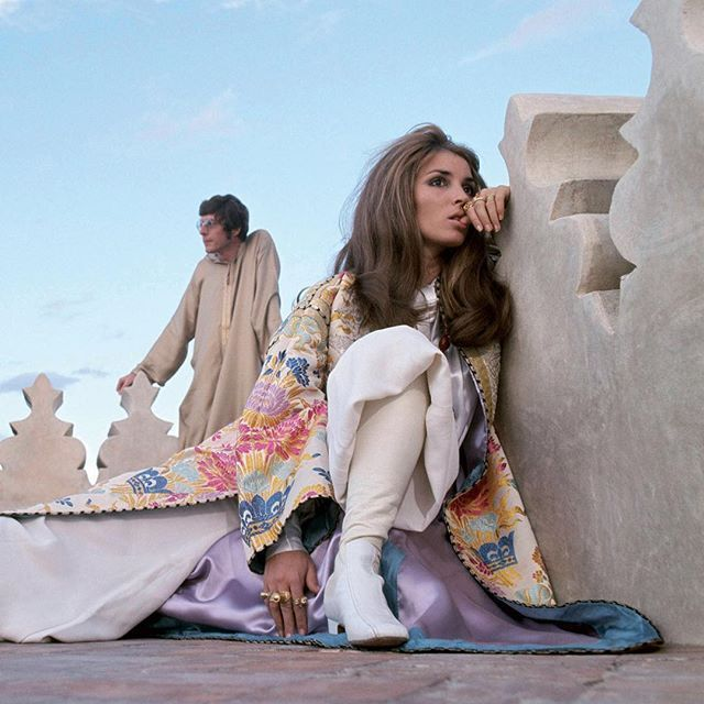 22 best talitha getty images on pinterest talitha getty for Pol junior design