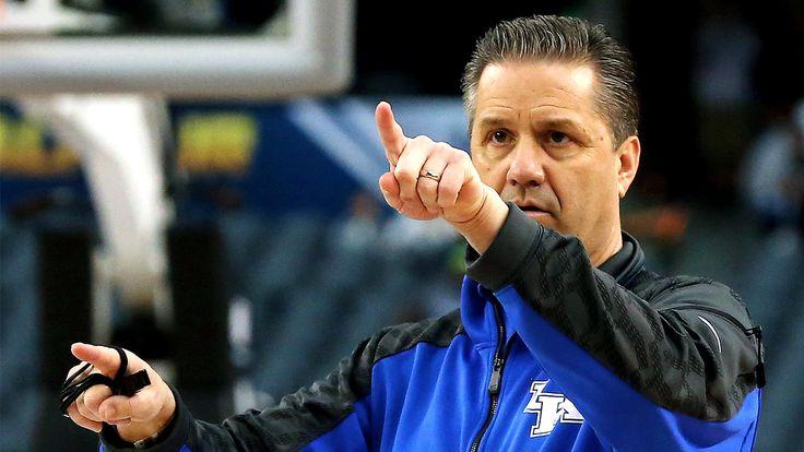 John Calipari wants Kentucky's recruiting efforts to get 'even better'