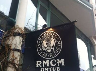 The Ramones museum is unique of its kind in the world and features cosy Café Mania at the entrance. You don´t have to visit the museum to enjoy a coffee or cheese cake in the café - although its 300 ...