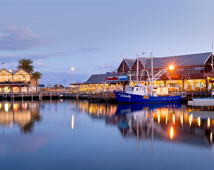 Fremantle is recognised as one of the best-preserved Victorian-era port cities in the world and was the only Australian city chosen in Lonely Planet's 'Top 10 Cities for 2016'.