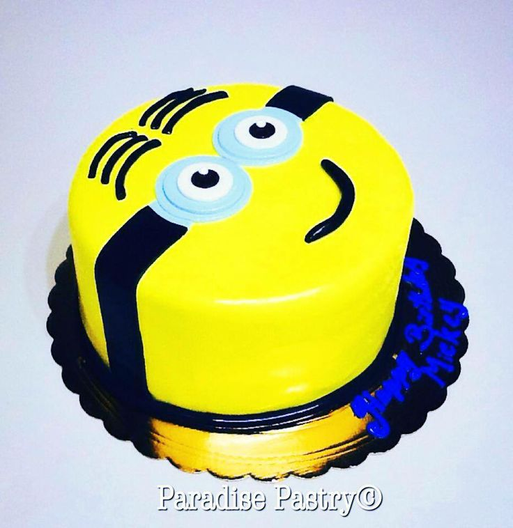 MINION https://www.facebook.com/pages/Paradise-Pastry-Cafe/107729949345903