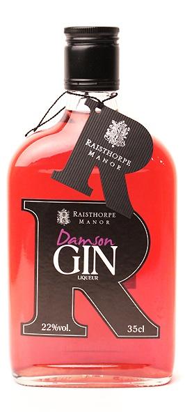Damson Gin PD
