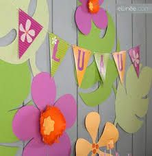 Image result for hawaii thema feest pinterest