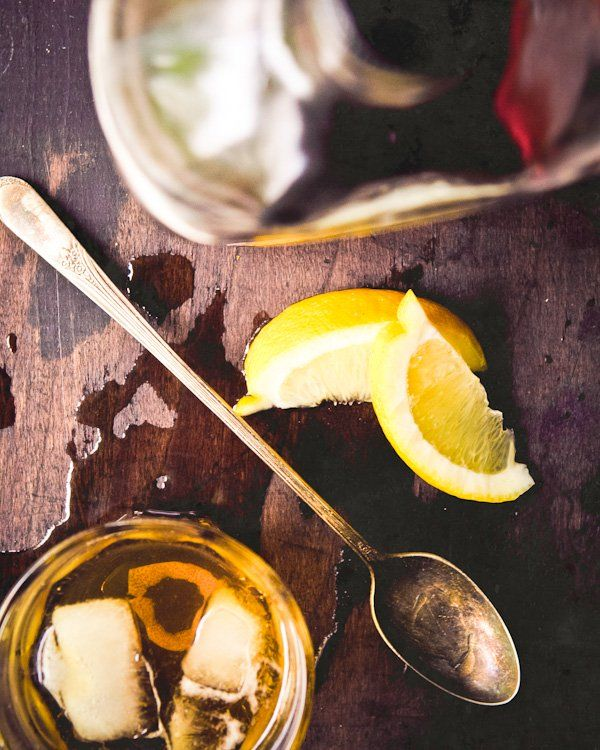 Naturally Sweetened Whiskey Sour | Recipe | Whiskey Sour and Whiskey