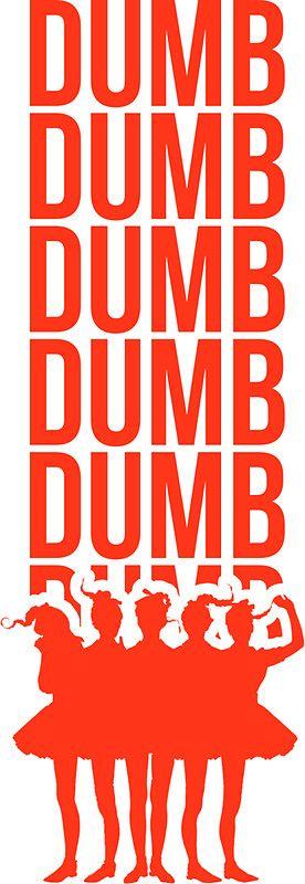 """Red Velvet """"Dumb Dumb"""" Era"""
