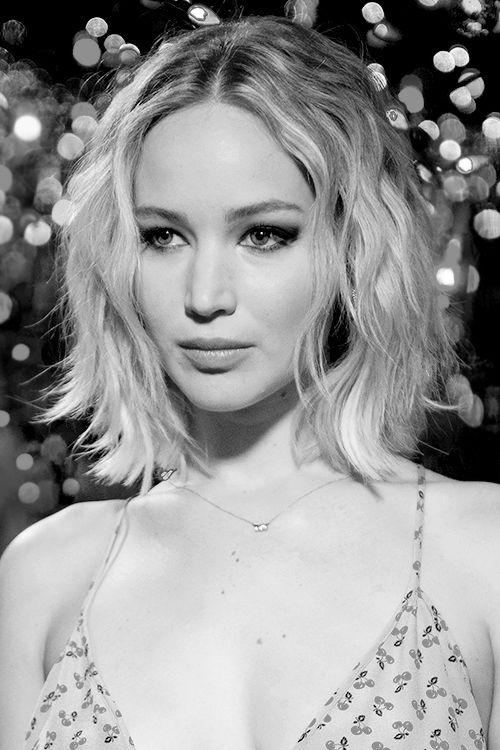 Jennifer Lawrence, si tú me dices ven...
