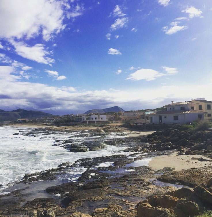 Norte de Mallorca