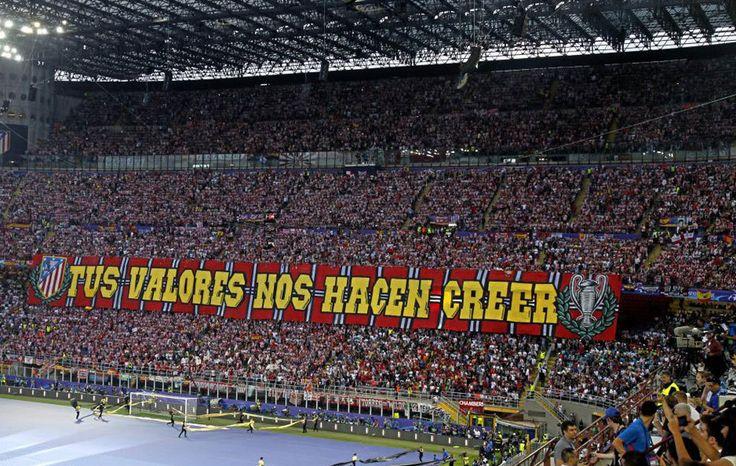 Atlético de Madrid: 10 razones para no dejar de creer   Marca.com