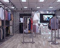 obj clothing store
