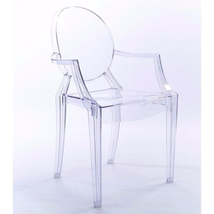 Interior Design Chaise Transparente Chaise Transparente Avec