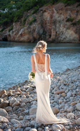 56 best Wedding dresses images on Pinterest | Wedding frocks, Short ...