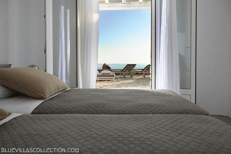 Crystal fairy villa bedroom