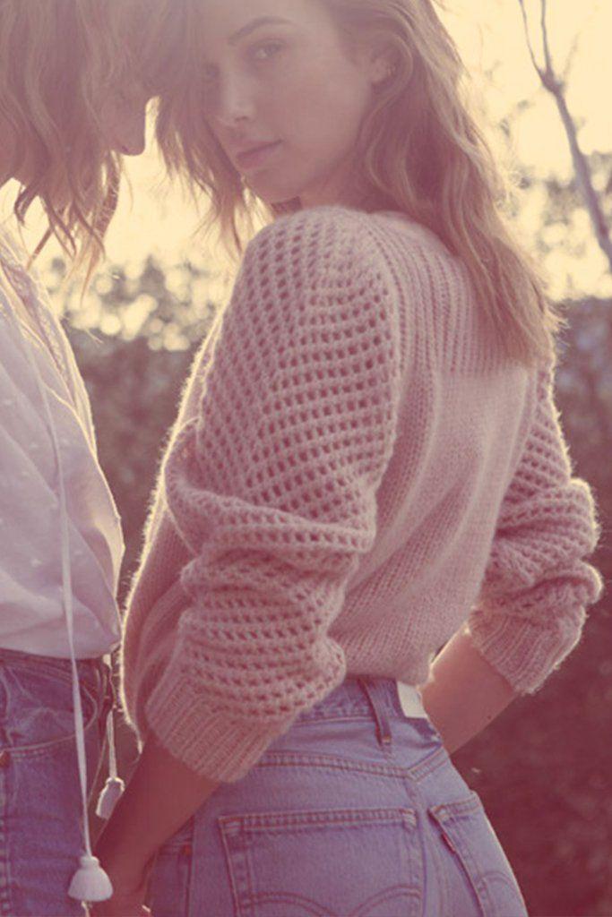 Pullover Rosie LoveShackFancy on by Johanne