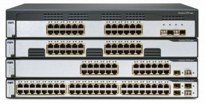Cisco Catalyst 3750-G Series Switches - Largest Stock For Cisco Switches