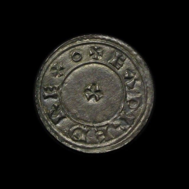 Eadred (946-955) - Silver Penny | AMR Coins