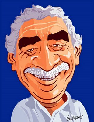 the magical realism in of love and other deamons by gabriel garcia marquez Gabriel garcía márquez of love and other demons  of love and other  demons is considered a work of magical realism what are some of the novel's.