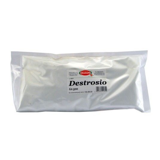 Destrosio 500gr