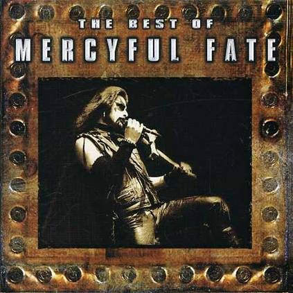 Mercyful Fate - The Best of Mercyful Fate 2003 Compilation