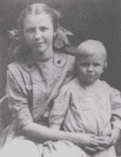 *RUTH ~ was 12 yrs old when she boarded the R.M.S. Titanic in 2nd class with her little brother, Richard. She was recovered in lifeboat 13 w/ her brother, sister + mother in lifeboat 11. What would the world be like if RMS Titanic hadn't sunk