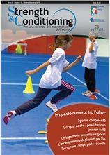 Strength & Conditioning - N° 14 -  http://www.calzetti-mariucci.it/shop/prodotti/strength-conditioning-n-14-rivista-federazione-pesistica