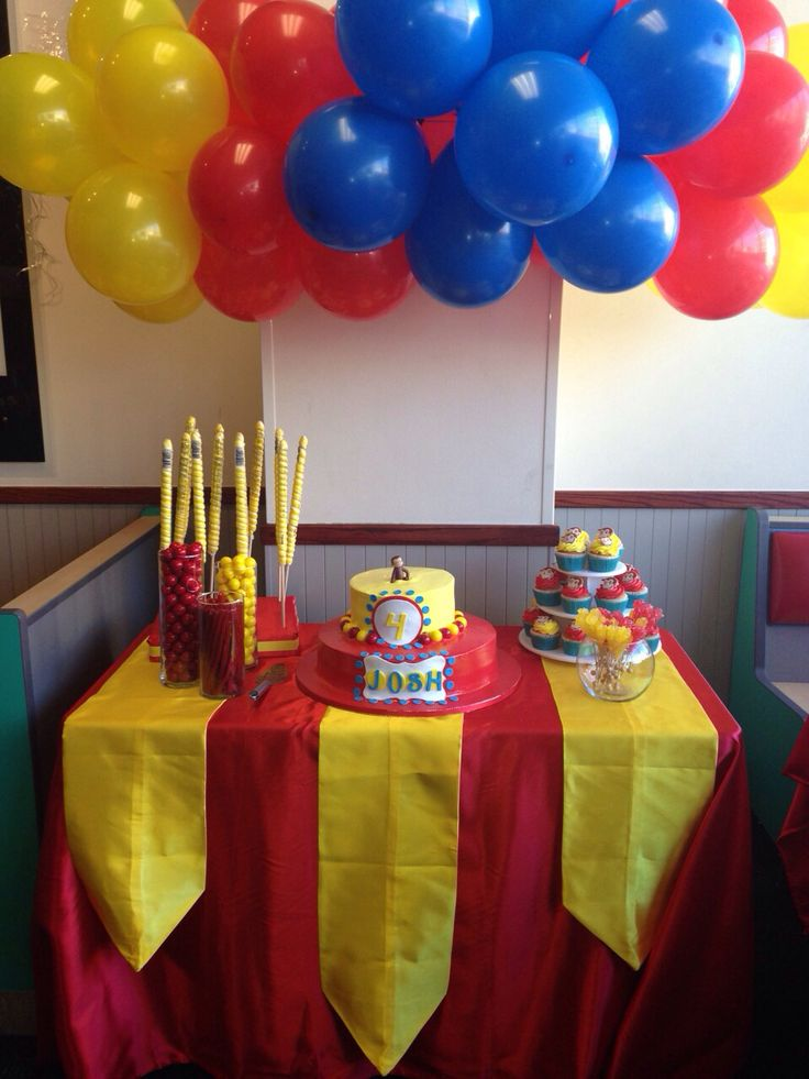 Breathtaking Curious George Table And Chair Set Images - Best Image . & Breathtaking Curious George Table And Chair Set Images - Best Image ...